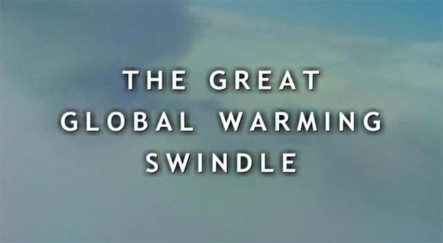 the great global warming swindle With all those other endangered species going extinct it's nice to know there's still a handful of global warming skeptics kicking around abc science online's looks at the facts behind the vitriol in the film that's got everyone looking up the word polemic.
