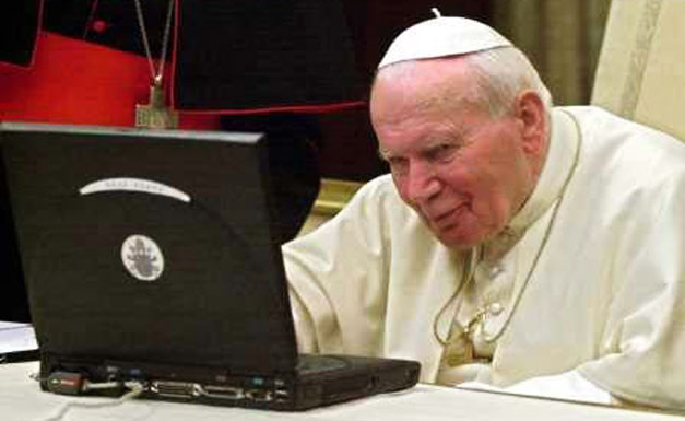 pope-computer