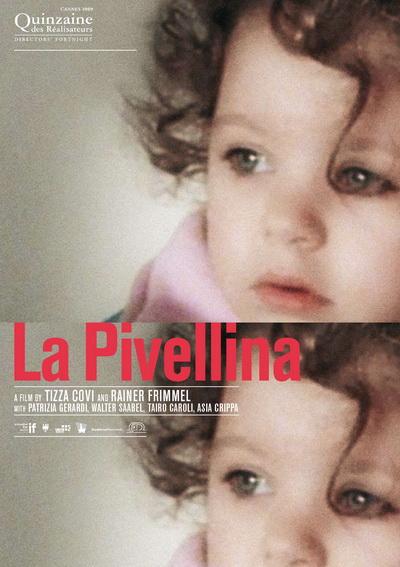 Poster-La Pivellina