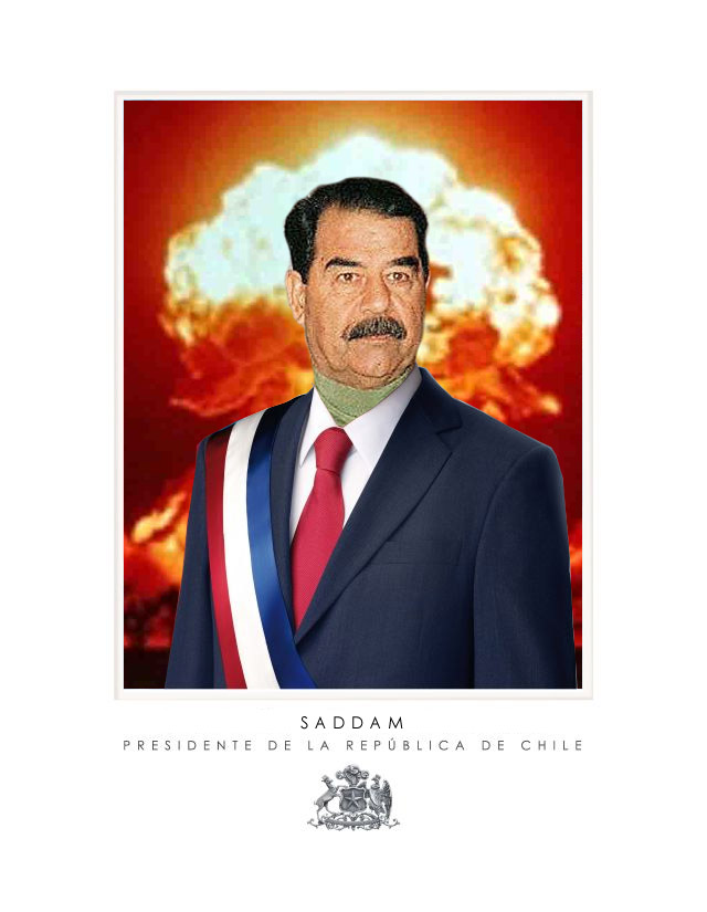 saddam-reloaded