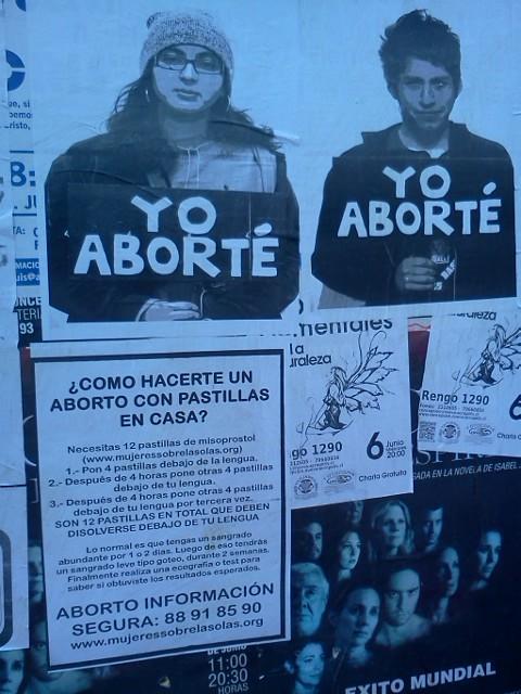 La receta para abortar que no public lun - Como se puede abortar en casa ...