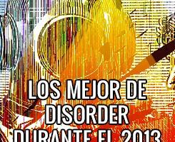 disorder-2013