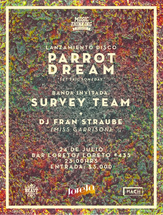 parrotfb