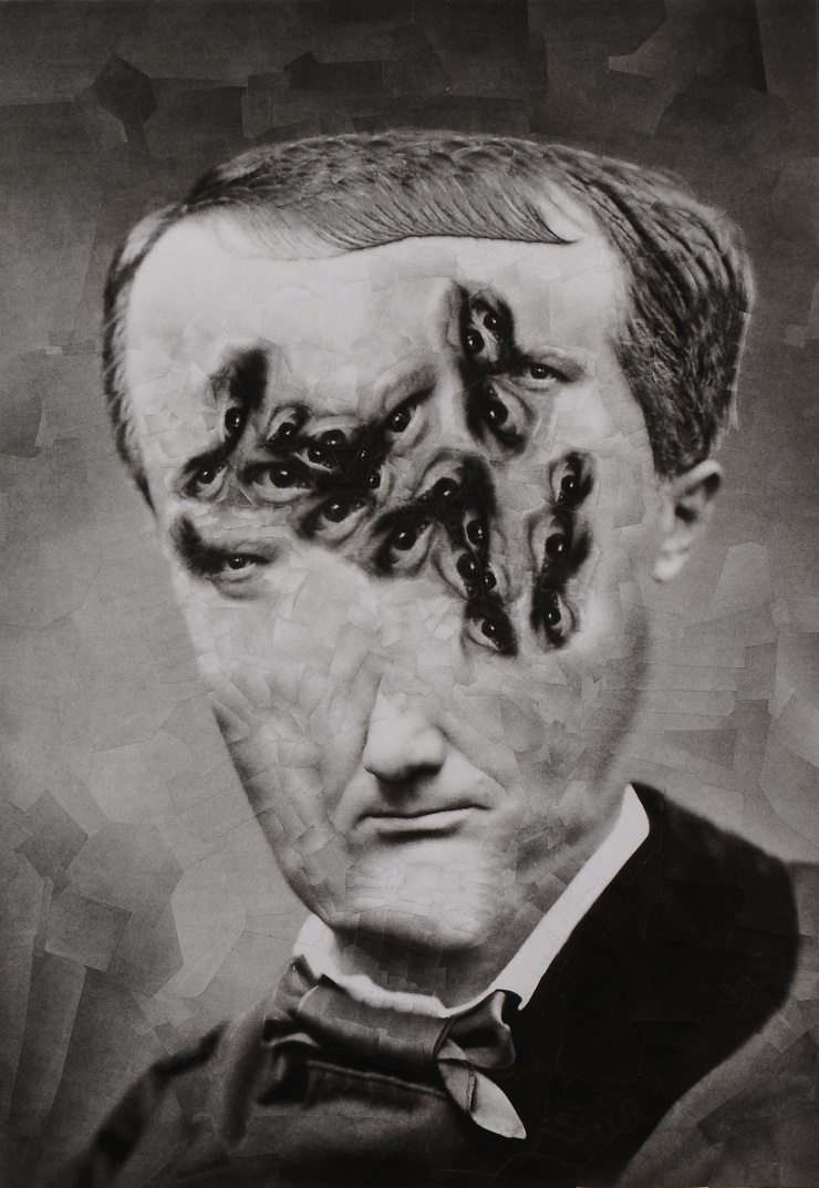 The Eyes of Baudelaire