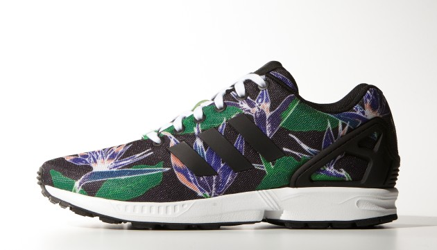 Adidas Originals experimenta con nuevos diseños en su modelo ZX Flux »  Disorder.cl Magazine b02d7b86c60fd
