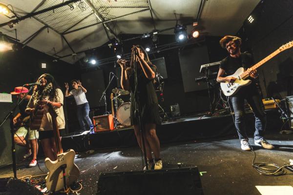 La música dulce de Yorka y su show inclusivo