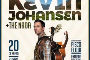 AFICHE Kevin Johansen1