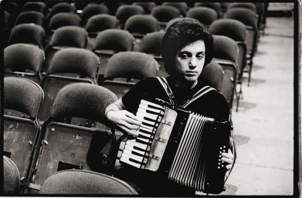 Billy Joel Philladelphia 1978