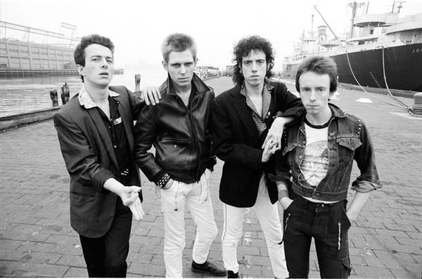 Clash New York 1978