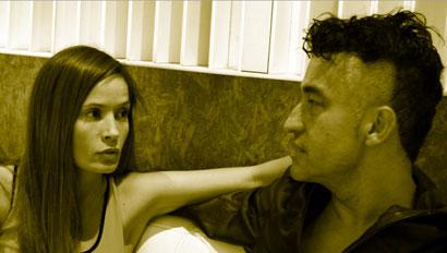 Jorge y Loreto