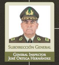 generaljoseortega