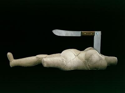 Femme-Couteau 5