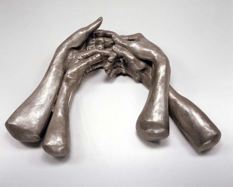 LB-bronzehands