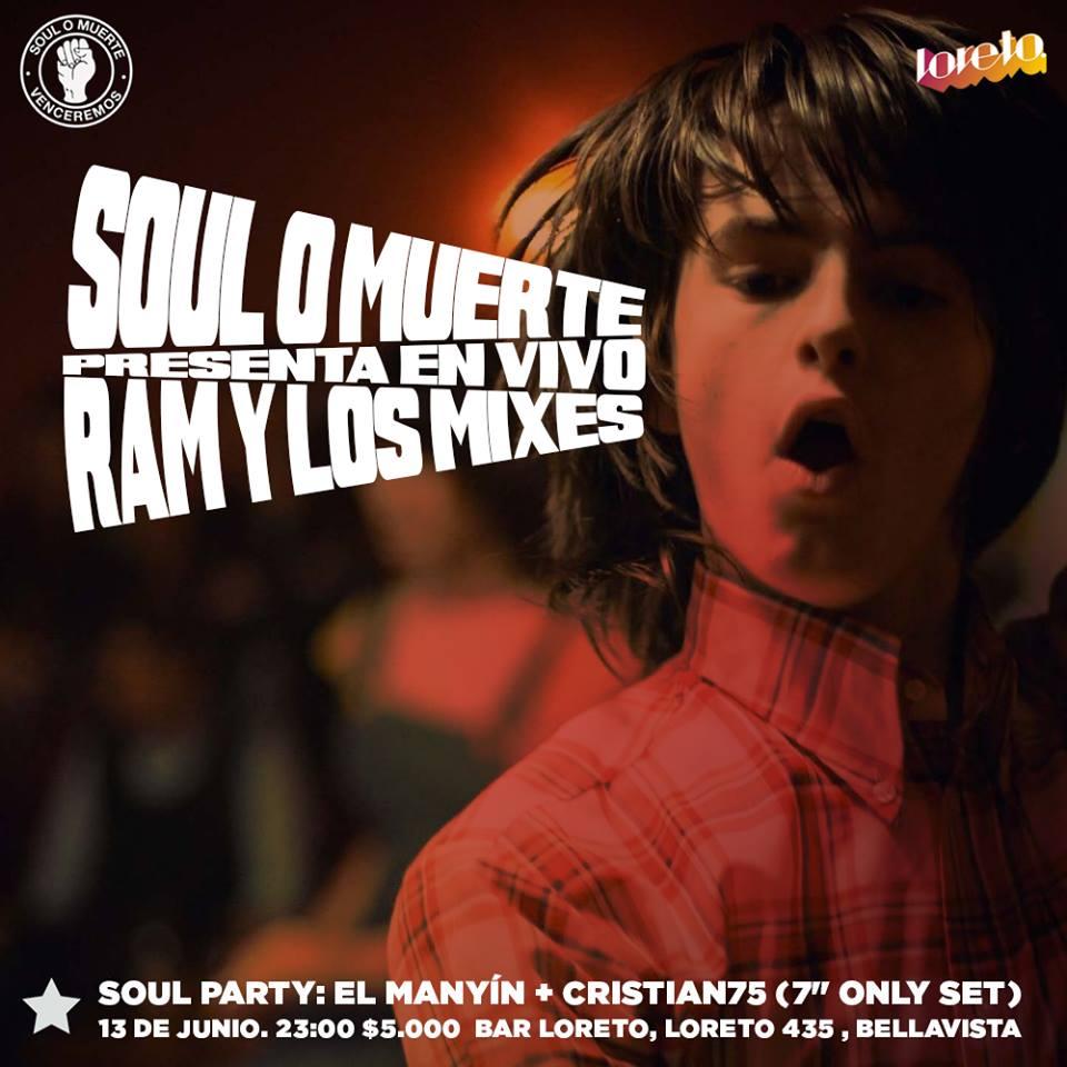 soul2