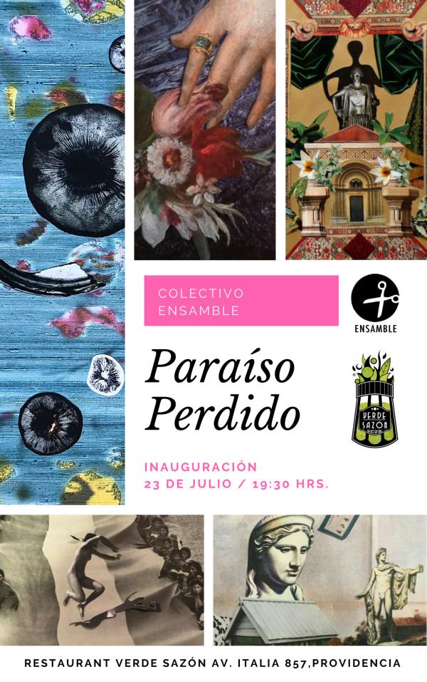 Paraíso perdido1
